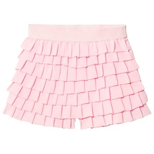 Image of Relish Pink Multi Layered Shorts 14 years (3007397965)