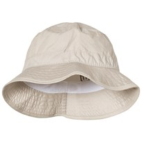 Melton Solid Bucket Hat Chateau Gray Chateau Gray Mel.