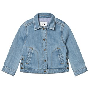 Image of Cyrillus Blue Denim Jacket 14 years (3007396013)