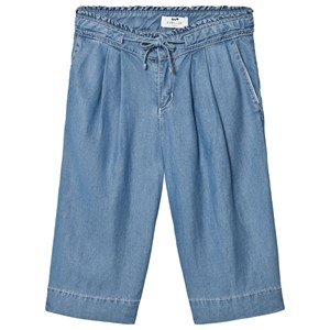 Image of Cyrillus Blue Denim Trousers 10 years (3007396051)