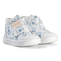 Kavat Fiskeby Floral Sneakers Floral