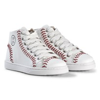 10-IS Ten Base Ball White White