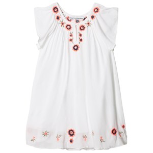 Image of How To Kiss A Frog Forma Dress White 12 år (3007395649)