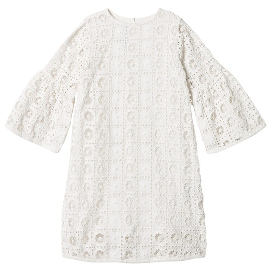 How To Kiss A Frog Trine Dress Lace Lace
