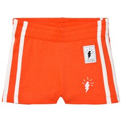 Civiliants Retro Shorts Light Red