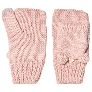 Image of GAP Knitted Smartphone Cat Mittens Pink M (8-9 år) (2988276853)