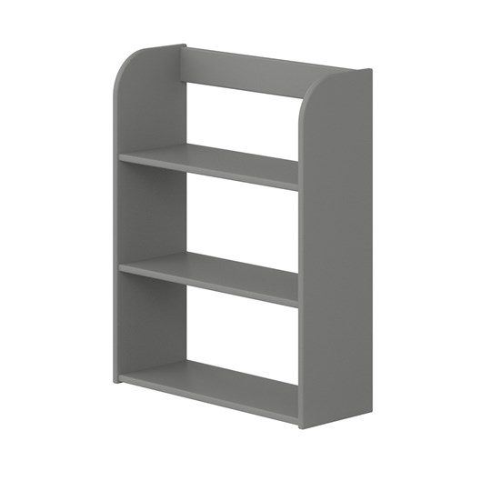 Flexa Furniture Play Shelf Grey Urban grey