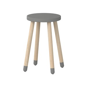 Image of Flexa Furniture Play Side Table Grey (3007396935)