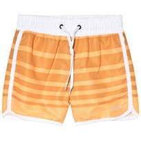 Lindberg Lissabon Beach Shorts Old Yellow Old Yellow