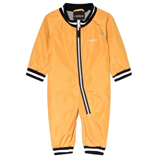 Lindberg Alby Coverall Old Yellow Old Yellow