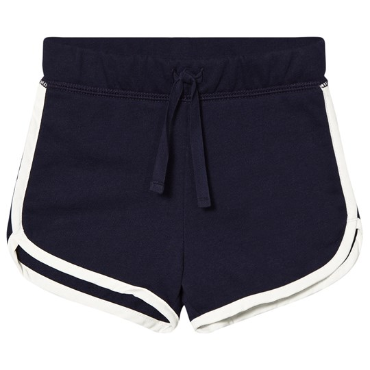 Gap Uniform Shorts Marinblå NAVY UNIFORM