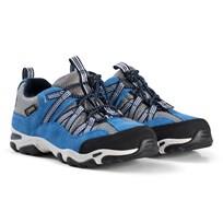 Timberland Trail Force L/F Gtx Youth Shoes Nebula Blue NEBULAS BLUE