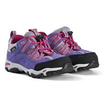 Timberland Trail Force L/F Gtx Toddler Shoes Purple Purple