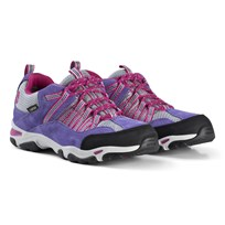Timberland Trail Force L/F Gtx Junior Shoes Purple Purple