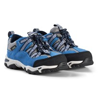 Timberland Trail Force L/F Gtx Toddler Shoes Nebula Blue NEBULAS BLUE