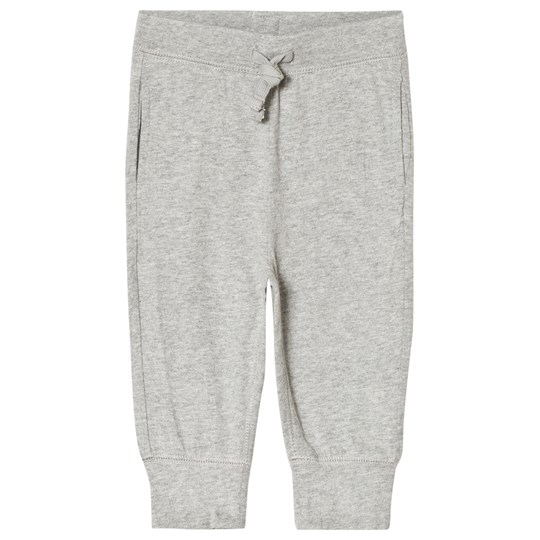 GAP Grey Heather Sweatpants B10 GREY HEATHER