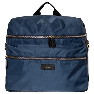 Image of Paul Smith Junior Navy Changing Bag (3009898697)