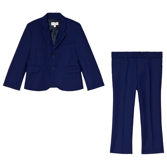 Paul Smith Junior Blå ´A Suit to Play in´ Kostym 450