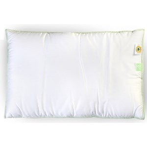 Image of NG Baby Pure Pure Thin Pillow White (3009898567)