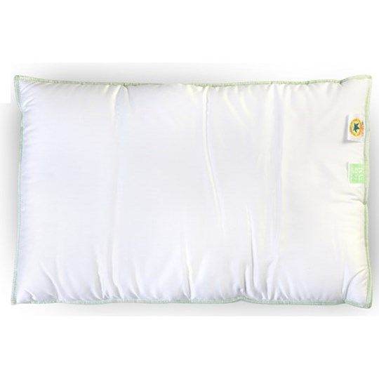 NG Baby 52x32 Pure Thin Pillow White Multi