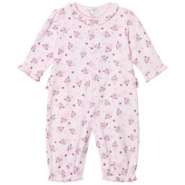Kissy Kissy Pink Cherry on Top Ruffle Baby Body PK