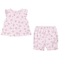 Kissy Kissy Pink Cherry on Top Co-ord Set PK