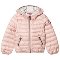 colmar Dusty Pink Lightweight Padded Jacket 166 VINTAGE ROSE / PURE
