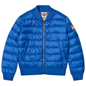 Image of colmar Down Bobmer Jacket Blue 12 years (3009897583)