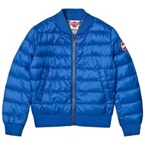 colmar Down Bobmer Jacket Blue 282 SHAKE / JAIL