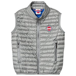 Image of colmar Grey Lightweight Padded Gilet 14 years (3009897859)