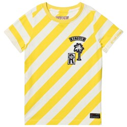 Retour Andy Bright Yellow T-Shirt
