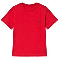 Ralph Lauren Red Classic T-Shirt 004