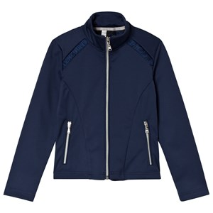 Image of Poivre Blanc Navy Tennis Tracksuit Jacket 12 years (3013783029)