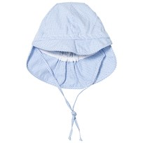 Maximo Light Blue Sun Hat Light Blue