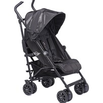 EasyWalker MINI by Easywalker buggy+ LXRY Black Union Jack Black