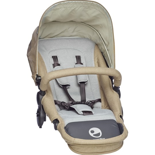 EasyWalker Harvey Seat Fresh Olive Olive