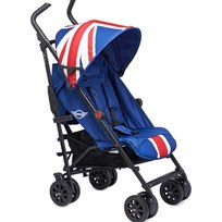 EasyWalker MINI by Easywalker buggy+ Union Jack Classic Union Jack Blue