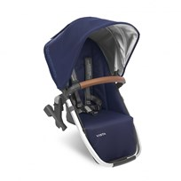 UPPAbaby VISTA 2018 Rumble Seat Taylor Blue Blå