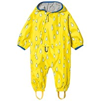 Muddy Puddles Puddlepac Coverall Yellow Raindrop Blake Raindrop