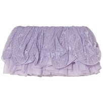 Bloch Lilac Lilu Wired Bow Mesh Tutu Skirt Lilac