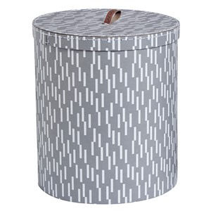 Image of OYOY Round Storage Box Large (3031533375)