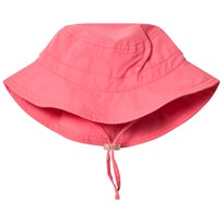 Reima Tropical Solhatt Pink Rose Pink