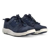 Timberland Toddler Flyroam Oxford Shoes Navy Black Iris