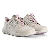 Timberland Youth Flyroam Oxford Shoes Beige PURE CASHMER