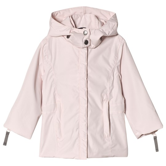Ver de Terre Jacket Rose Powder Rose Powder