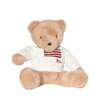 Ralph Lauren Teddy Bear 001