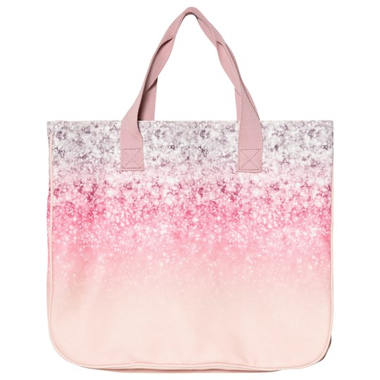 Molo Big Beach Bag Glitter Glitter