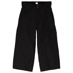 Image of GAP Warmest Pant True Black M (8 år) (3012596975)