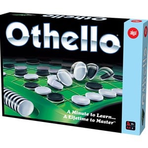 Bilde av Alga Othello Orginal 8+ Years