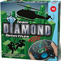 Alga Diamant Detectives